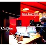 tom i studion